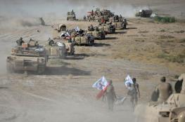 الجيش العراقي يسيطر على مدينة تلعفر وينتزعها من داعش