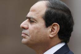 السيسي عن مصر : الثورة حققت اهدافها وحققنا طفرات اقتصادية