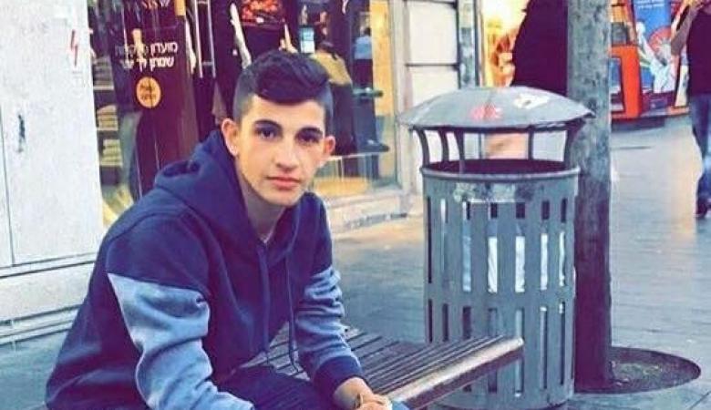 عائلة فلسطينية تناشد الجمهور بعد فقدان آثار نجلها منذ 3 أيام
