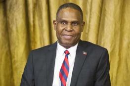برلمان هايتي يعزل رئيس الوزراء