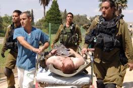 مصرع جندي اسرائيلي بعد ان كسرت رقبته  في حفل غنائي بالجولان
