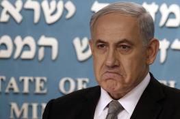 """نتنياهو يتوعد قناة """"الجزيرة """" بالاغلاق بسبب أحداث القدس"""