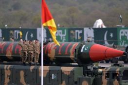 """باكستان تهدد الهند بـ""""القتال حتى النهاية"""""""