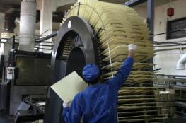 الاقتصاد: المنشآت الصناعية خارج مدينة بيت لحم مستمرة في عملها وفق تدابير صحية