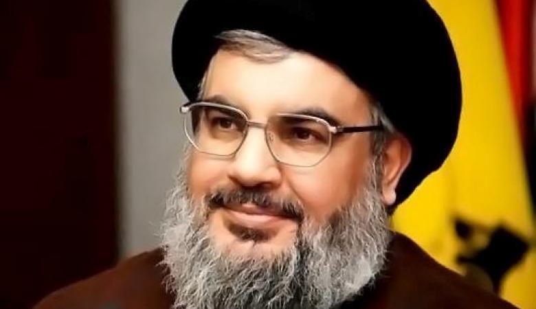 نصرالله يهنئ روحاني بفوزه برئاسة إيران لولاية ثانية