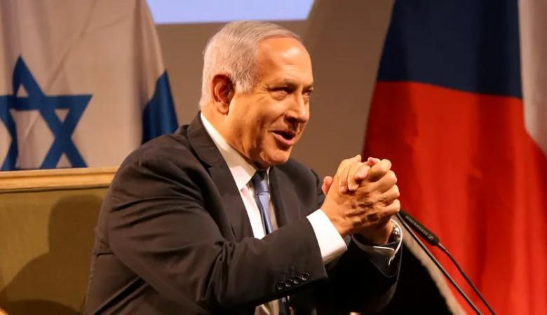 نتنياهو : علاقتنا مع دول عربية واسلامية تشهد تقدما غير مسبوق