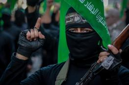 وزير إسرائيلي: حماس تسعى لتصبح كوريا شمالية وفك حصار غزة مرهون بنزع سلاحها
