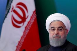 روحاني : اميركا لن تستطيع ابدا منع ايران من تصدير النفط