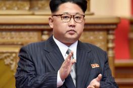 كوريا الشمالية تحذر اميركا : صبرنا بدأ ينفذ
