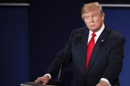الرئاسة : سنتعامل مع ترامب بايجابية للوصول الى السلام