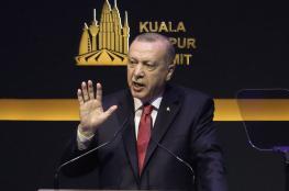 أردوغان: الإسلام الذي جعل إسطنبول والقاهرة ودمشق وبغداد منارات قادر على القيام بنهضة تليق به