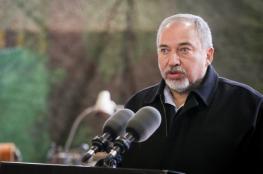 ليبرمان مهددا : إن أمطرت في إسرائيل، فستتعرض سوريا لفيضان