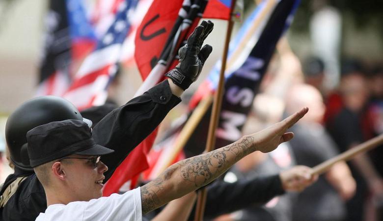 ارتفاع عدد مجموعات الكراهية في اميركا في عهد ترامب