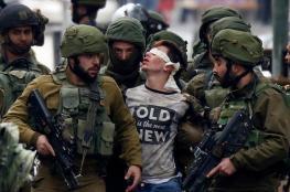 """للمرة الثانية على التوالي ...الاحتلال يرفض الافراج عن الطفل """"الجنيدي """""""