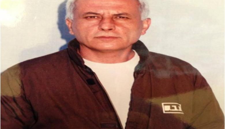 عميد الأسرى كريم يونس  يعلن انضمامه للاضراب