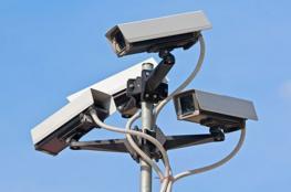 الاحتلال ينصب كاميرات مراقبة في بلدة حزما
