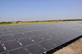 خطة لبناء محطة لتوليد الكهرباء بالطاقة الشمسية في غزة بتكلفة 200 مليون دولار