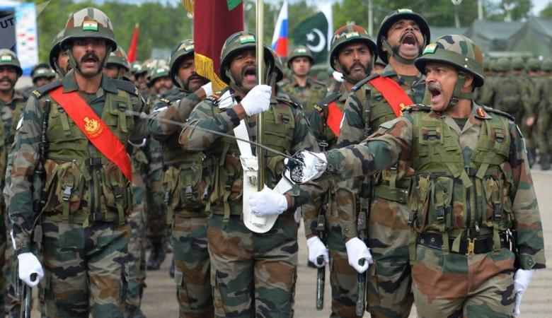 """باكستان تصف شراء الهند منظومة دفاع جوي أمريكية بـ""""القرار المزعج"""""""