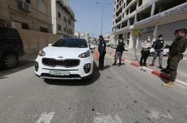 الشرطة تشدد من إجراءاتها في بلدة القبيبة