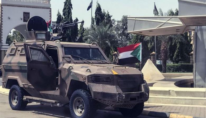 تمرد داخل جهاز المخابرات السوداني واشتباكات مسلحة مع الجيش