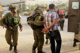 جنين: الاحتلال يعتقل أسيرا محررا من مخيم جنين على حاجز عسكري