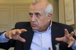 الرئيس اللبناني السابق لمواطنيه : هلموا الى تقافة الحشيشة