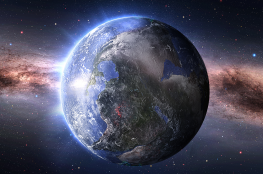 الارض امام خطر التصادم القاتل  فهل ننجو ؟