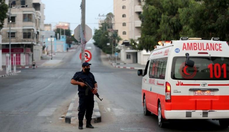 الصحة : حالتي وفاة و66 اصابة جديدة بكورونا في غزة