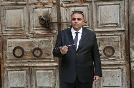 عريقات : ما تقوم به اسرائيل تجاه الكنائس في القدس خرق فاضح للقانون الدولي