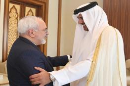 ايران تريد الانفتاح والتعاون مع دول الخليج العربي