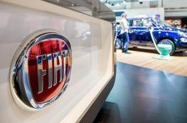"""شركة """"فيات """" للسيارات تسحب أكثر من 19 الف مركبة بسبب عيب فني"""