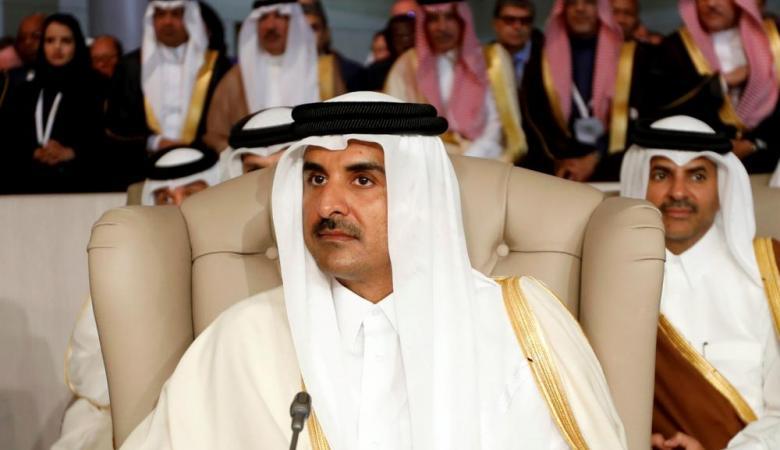 قطر تتعهد بدفع 50 مليون دولار لمساعدة لبنان