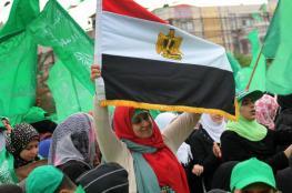 وفد من حماس يغادر إلى العاصمة المصرية القاهرة