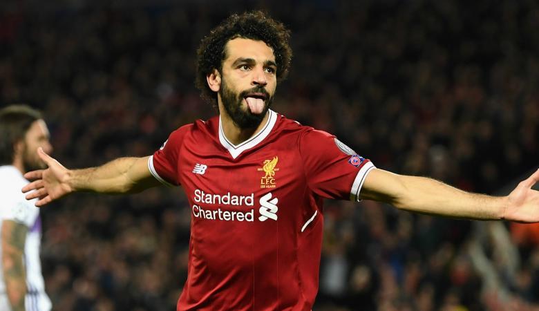 محمد صلاح قد يصبح اغلى لاعب في العالم