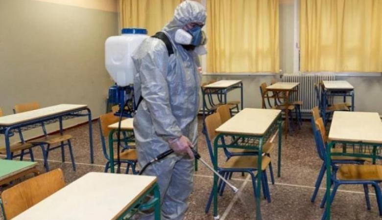 تربية وتعليم بيت لحم تقرر اغلاق مدرسة وشعب صفية بسبب فيروس كورونا