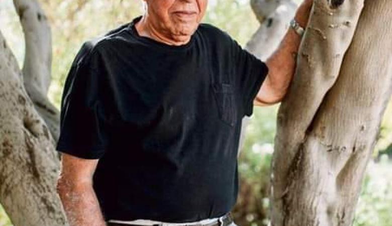 وفاة  مؤسس وحدة سييرت متكال الإسرائيلية