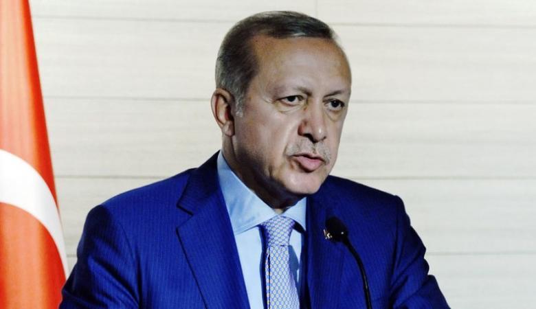 اردوغان : ازمة الباب ستنتهي قريباً وسنطهر مناطق اخرى في سوريا
