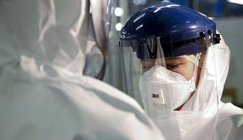 روسيا تطور لقاحين ضد فيروس كورونا الجديد