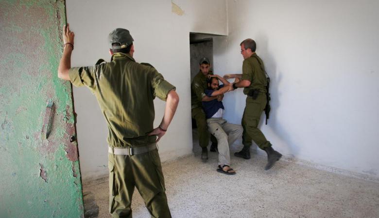 إسرائيل ستخلي 45 ألف إسرائيلي في الحرب القادمة