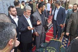 مركزية فتح تعزي بوفاة الأمين العام السابق للجهاد الاسلامي رمضان شلح