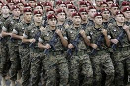 """الرئيس اللبناني : """"اسرائيل """" خرجت عن قواعد الاشتباك وعليها تحمل التبعات"""