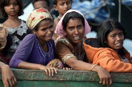 وزير ميانماري عن مسلمات الروهينجا: هل هذه أشكال تُغتصب؟