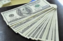 الدولار يهبط الى أقل مستوى  في 6 أشهر