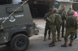 الاحتلال يعتقل فتاة وشقيقها من بلدة حزما بالقدس