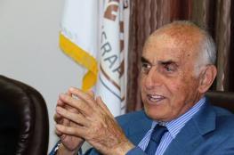 منيب المصري ينفي البحث عن آبار نفط في فلسطين