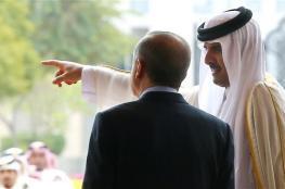 كاتب اسرائيلي : قطر وتركيا تتعرضان لضغوط امريكية بسبب غزة