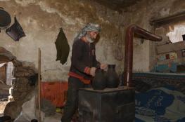 قريةٌ تركية يسكنها رجلٌ واحد فقط.. هكذا يقضي أيامه