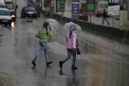 الطقس: أمطار خفيفة متوقعة في الصباح والحرارة أقل بـ3 درجات عن معدلها