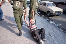 قوات الاحتلال تعتدي على طفل وتصيبه بكسور في الخليل