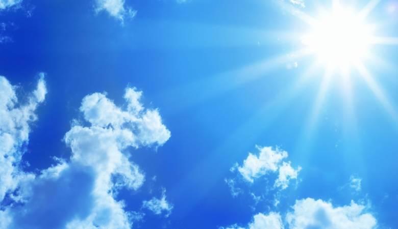 حالة الطقس : ارتفاع على درجات الحرارة وفرصة لسقوط الأمطار في ساعات الليل